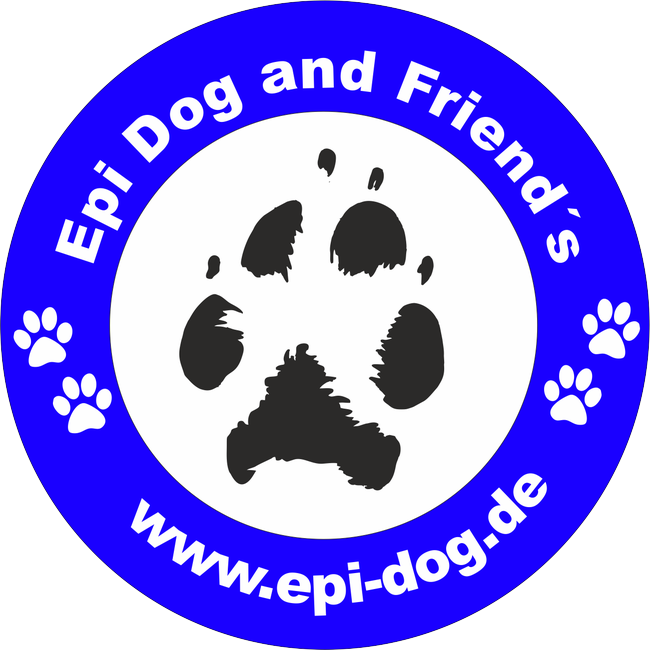 Epi Dog and Friends